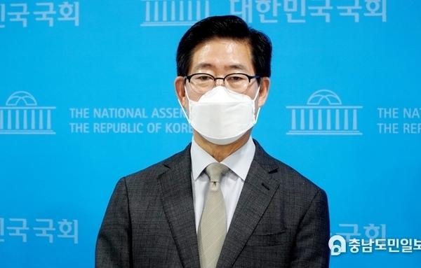 양승조 지사, 민주당 대선주자 연석회의 긴급 제안